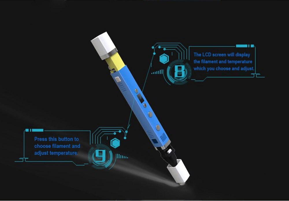 3D Pen 1-15