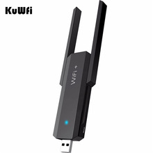 802.11g/b/n WiFi Range Extender 300Mbps Mini Dual Antenna Wifi Repeater Wifi Signal Amplifier Wifi Booster with USB Interface(China)