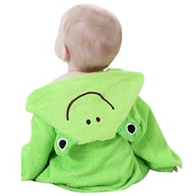 Pajamas Robe Girls Bathrobes Baby Homewear Boys Girls Cartoon Home Wear Baby Girl Dressing Gown Peignoire Enfant Baby's Clothes(China)