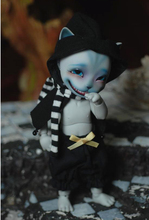 HeHeBJD free shipping bjd 1/6 doll PIPOS Cheshire toys voks luts sd doll hot bjd manufacturer(China)