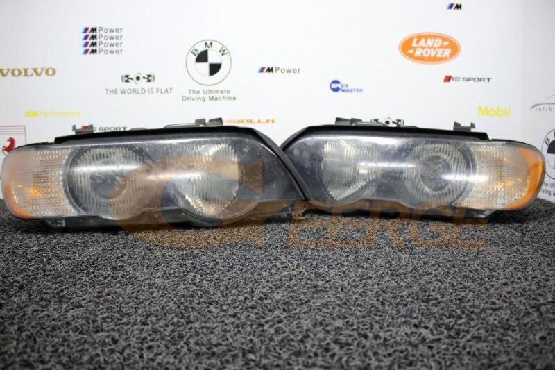 smd led angel eyes BMW For E53 X5(99-04)(4)