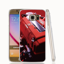 21120 Honda Car Engine New Design cell phone case cover for Samsung Galaxy A3 A5 A7 A8 A9 2016