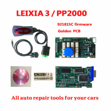 NOTICE!!! NOTICE!!! Lowest price for  Latest 2016 PP2000 Lexia 3 with diagbox   sales promotion!!!