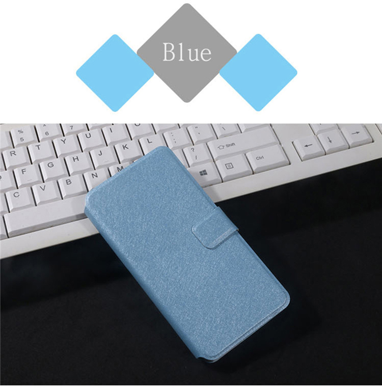 View window flip case for Xiaomi mi 4 4C 4S case Luxury leather flip cover Kicstand coque capa Mobile Phone Bags wallet style