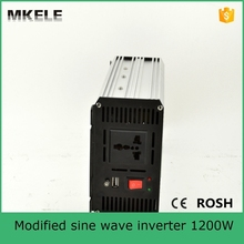 1200W Inverter  48vdc TO 220V Input Industrial Inverters,solar Off Grid Inverter Manufacturers MKM1200-482G