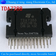 TDA7388 ZIP-25 IC chip 7388 ZIP25 4 X 41W Shuangqiao car audio amplifier chip Penhold !  1pcs