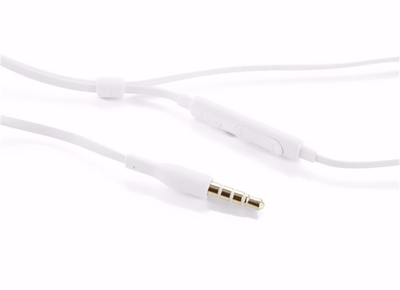 S4 earphones for phone earphone with microphone (7)