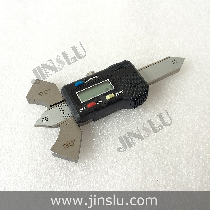 Free shipping welding guage Digital display rules use in welding measure<br><br>Aliexpress