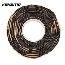 Vehemo Car Windshield Rubber Seal Sealant Strip Automobile Parts Windows High Quality(China)