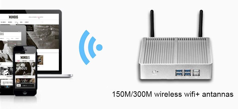 X32 new wifi