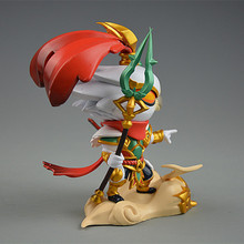 Game Azir PVC Action figure The Emperor Of The Sands Collectible Model Toys In stock(China)