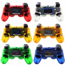 VR PLUS Gamepad for PS3 Sony Playstation 3 Controller Wireless Joystick Bluetooth Controller Gamecube Joypad for Controle PS3