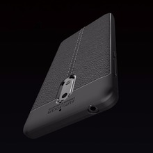 Shockproof Armor Cover for Nokia 6 Case Luxury Brand Original for Nokia 5 Case Ultra Slim TPU Silicone for Nokia 3 8 Case(China)