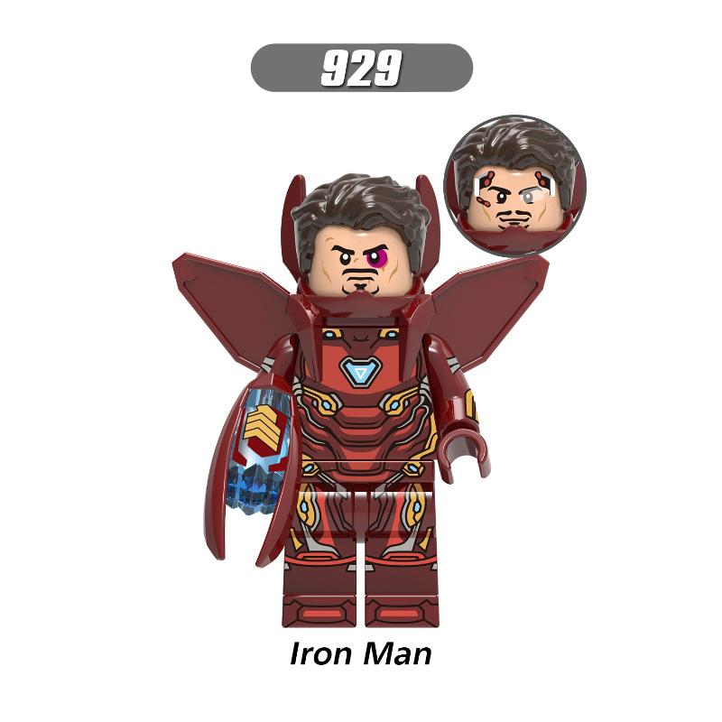 XH929-Iron man