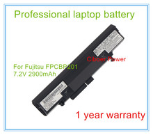 Original FPCBP201 Battery for U2020 U810 U820 FPCBP201 FPCBP202 FMVNB167 FMVNB168 7.2V 2900mAh(China)