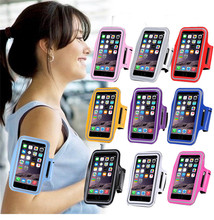 Sport Arm Band Case For Gigabyte GSmart Classic Lite Pro Arty A3 Mika M3 Saga S3 Waterproof Running Phone Cover Coque Accessory