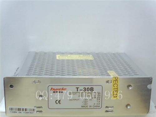 [ZOB] Heng Wei switching power supply T-30B  --3PCS/LOT<br>