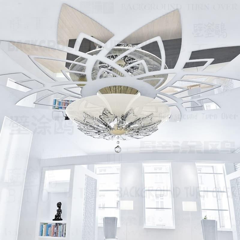 Achetez en gros miroirs au plafond en ligne des for Miroir plafond chambre