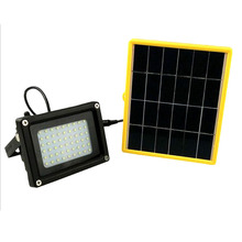 Solar Kit for Home Waterproof LED Portable Solar Power System for Fixture Hallway Garden Stair Fence Tree Path Square Patio