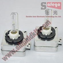 2pcs 12v 35w AUTO HID D1S XENON BULB Ceramic chassis, hid bulbs d1s bulb for headlight,high intensity discharge(China)