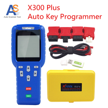 Best quality Original XTOOL X-300 Plus X300 Key Program Auto Key Programmer With Special Function Update Online Diagnostic Tool(China)