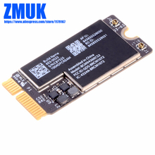 BCM94360CS2 BCM94360CS2AX WiFi & Bluetooth Adapter Card For For MacBook Air13 A1465 A1466 Mid 2013 Series Laptop(China)