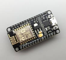 V3 Wireless module NodeMcu 4M bytes Lua WIFI Internet of Things development board based ESP8266 esp-12e for arduino Compatible(China)