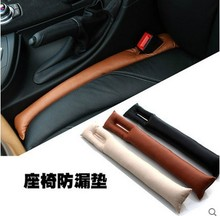 Car Seat Gap Plug Seat Leak Cover Sticker Decoration for renault clio golf mk7 fiat punto kia cerato lancer x bmw e91