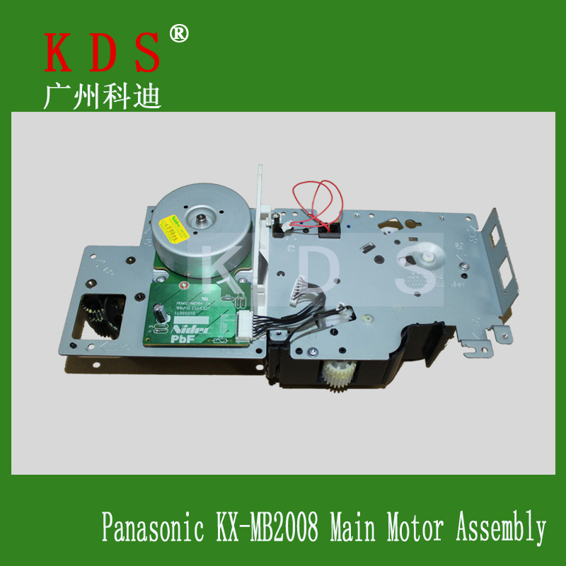 OEM Printer Spare Parts for Panasoic KX-MB2008 2000 2003 2010 2020 2025 2030 2033  2038 2061 Main Motor Assembly<br><br>Aliexpress