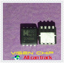 10pcs EMB20N03 B20N03 3mm*3mm MOSFET(Metal Oxide Semiconductor Field Effect Transistor)
