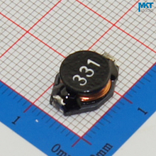 100Pcs H-Type SMD 12.95x9.8x5.21mm Winding Wire Wound Power Coilcraft Inductor, 2.2uH to 330uH, 6.8uH/10uH/47uH/100uH...