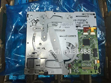 Free express 929-0353-80 Clarion 6 CD changer mechanism with PCB 039-2491-20 for car CD audio(China)