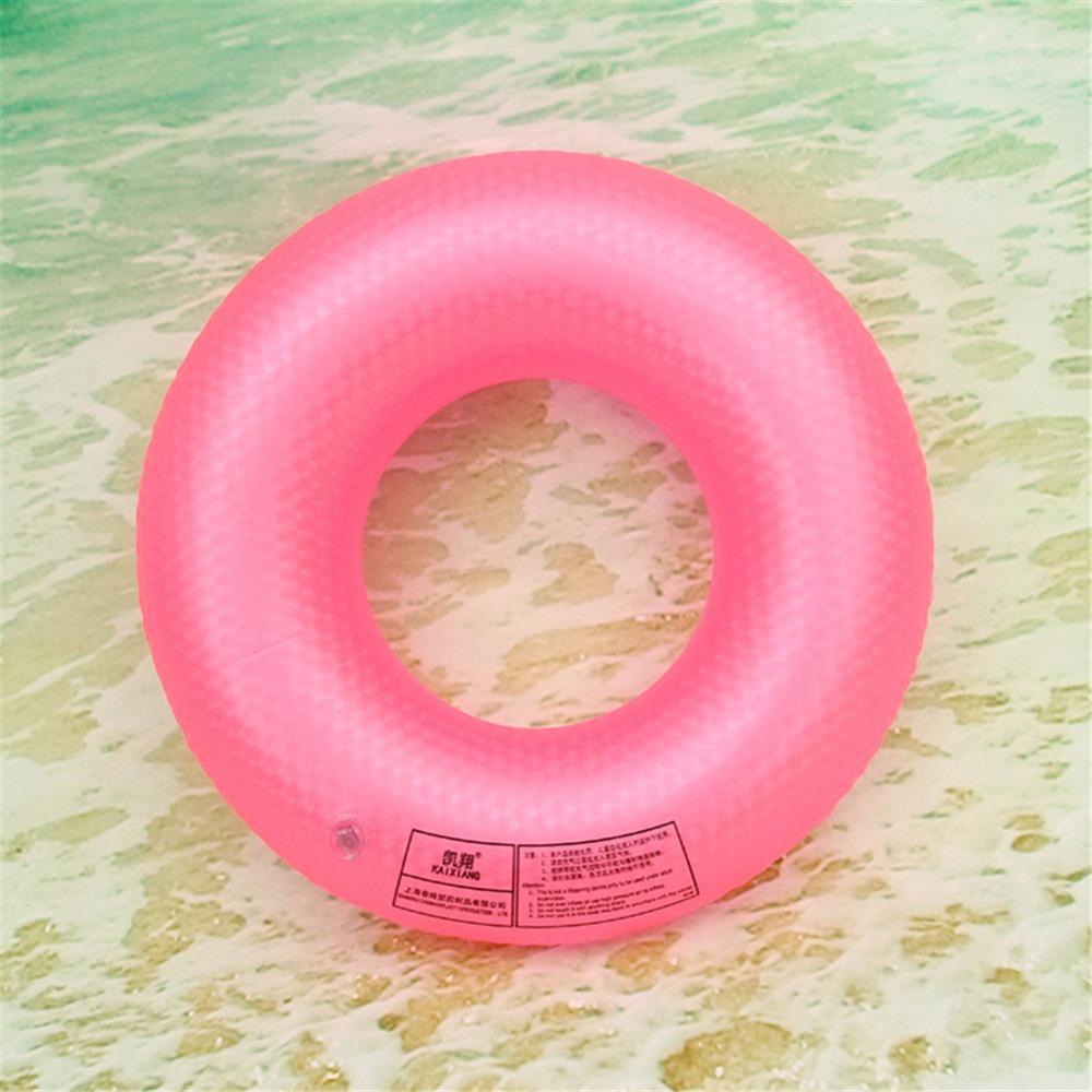 Lihtsad ühevärvilised ujumisrõngad
