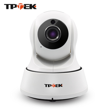 Wifi Camera IP Wi-Fi Wireless Home Security CCTV MiNi Camera Onvif P2P 720P PTZ Indoor Surveillance Smart Camara Baby Monitor