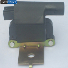 Automobiles Ignition Coil for DAIHATSU DIAMOND SUZUK OE:19080-Z9121,100297-0860,19080-87703(China)