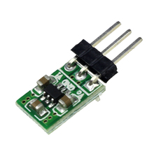Wifi Bluetooth ESP8266 HC-05 CE1101 LED Module Mini 2 in 1 DC DC Step-Down & Step-Up Converter 1.8V-5V to 3.3V Power