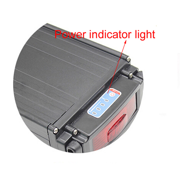 ebike lithium battery 24v 50ah lithium ion bicycle 24v 700w electric scooter battery for kit electric bike For Samsung Cell
