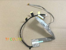 NEW Free Shipping Laptop LCD Screen Display Flex Video Cable for Dell Inspiron M5030 N5030 42CW8 042CW8 50.4EM03.001