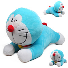 New Cute Big 50cm Stand By Me Doraemon Plush toy Soft Stuffed Animals doll Cat Kids Gift Baby Toy Kawaii plush Anime Plush toy
