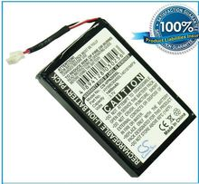 Wholesale Navigator GPS Battery For VDO DAYTON MA3060,PN1000,PN2050 (P/N HYB8030450L1401S1MPX) Free Shipping(China)
