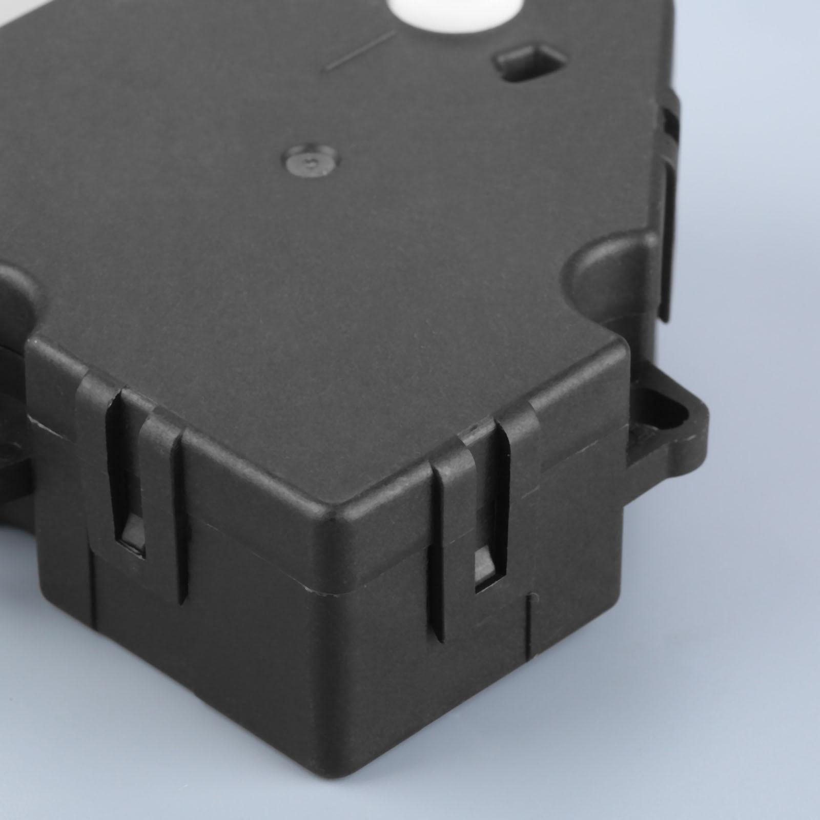 Air Door Actuator 604112 HVAC for Chevy Silverado GMC Sierra Heater Blend Door Actuator