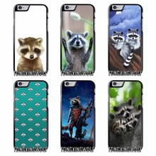 Rocket Raccoon Cover Case For iPhone 4 4s 5 5c 5s se 6 6s 7 8 plus x xiaomi redmi note oneplus 3 3T 4X 3s