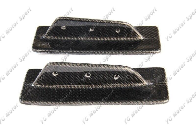 Universal Voltex Type 7 SWAN NECK Style 1600mm GT Wing Spoiler (Fits EVO7 8 9 GTR35 GT86 S2000 etc.) CF (15)