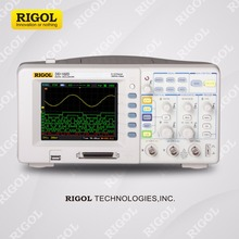 Lastest  Rigol DS1102D ,mixed  oscilloscope   100MHz , 1 G Sa/s    2+16 CH  2CH , 3 years warrant ,logic Analyzer Module