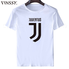 2017 t shirt high quality Men summer t-shirt Andrea Juventus no Pirlo no party fashion short sleeves top tee for men XXXL
