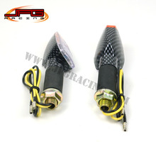 Motorcycle LED Turn Signal  Sport Motorcycle dirt bike light  supermoto light blinker  Turn Signal Indicator Ligh