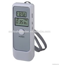 Digital Breath Alcohol Tester Manual Mini breathalyzer