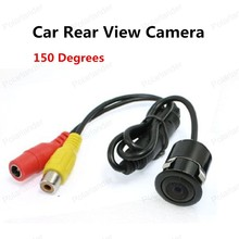 best selling waterproof Backup CMOS Car Parking Reversing Camera Car Rear View Camera 150 Degrees View Angle