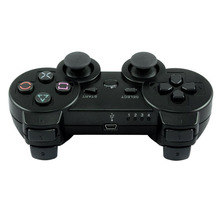 Wireless Bluetooth Game Controller For PS3/PS 3 joystick for PS III SIXAXIS Controls Joysticks Gamepad Controllers Video games