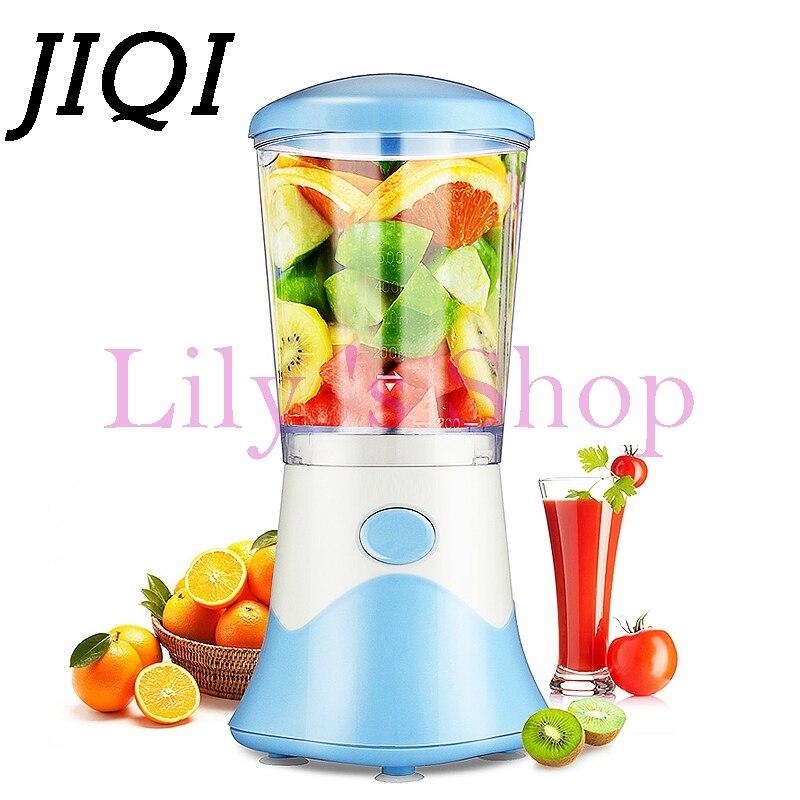 Electric Fruits Vegetables Low Speed orange Juice Extractor juicer Squeezer 100% Original mini Blender Citrus machine EU US plug<br>